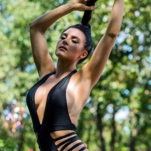 Goddess Magazine – November 2017 – Amanda Taylor