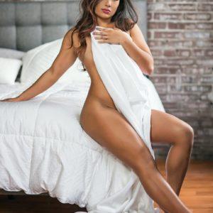 Goddess Magazine - April 2018 - Maya Moon Model 2