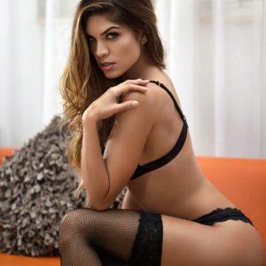 Goddess Magazine - June 2016 - Alessandra Sironi 3