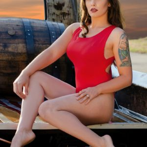 Goddess Route 66 - February 2019 - Madison Moore 6