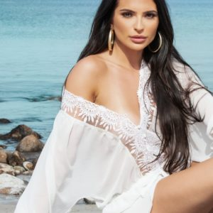 Goddess Magazine – March 2019 – Shannon Leanne 6