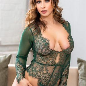 Goddess Magazine – March 2019 – Valya Romanova 3