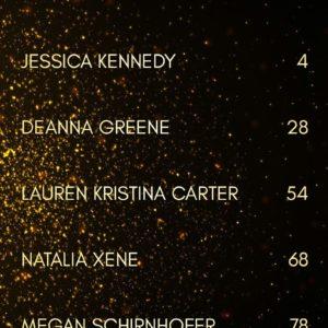 Goddess American Dreams – March 2019 – Jessica Kennedy