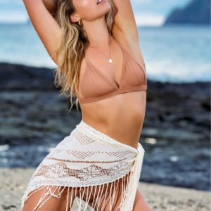 Goddess Magazine – February 2019 – Olivia Gray