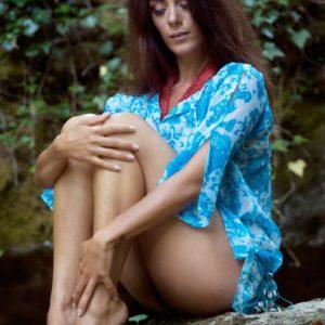 Goddess Magazine – June 2018 – Dalia Elliott