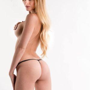 Goddess Magazine – February 2018 – Olivia Gray