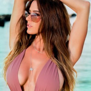 Goddess Magazine – January 2018 – Jasmin Shojai