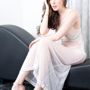 Goddess Magazine – June 2019 – Irina Koposova