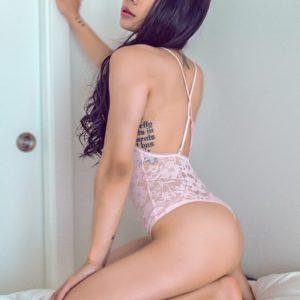 Goddess Magazine – July 2019 – Brittany Ann Molnar 6