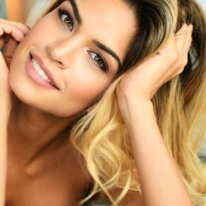 Goddess Magazine – July 2019 – Alessandra Sironi