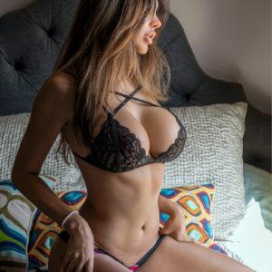 Goddess Magazine – November 2019 – Katerina Milevskaja